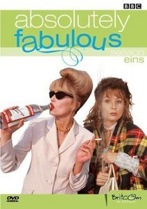 Absolutely Fabulous Season  1