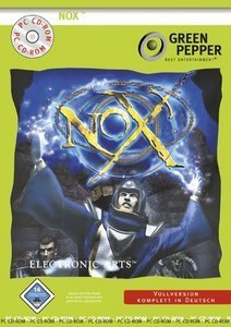 NOX (German) (PC)