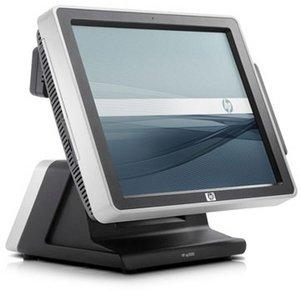HP ap5000, Core E7400, 3GB RAM, HD P3000 (LX893EA#ABD)