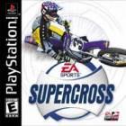 Supercross 2001 (PS1)