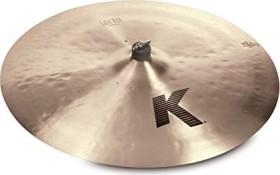 "Zildjian K Series Light Ride 24"" (K0834)"
