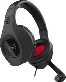 Speedlink Coniux Stereo Gaming Headset (SL-8783-BK)