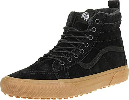 c0a329dc139 Vans SK8-HI MTE black gum (VA33TXGT7) starting from £ 66.57 (2019 ...