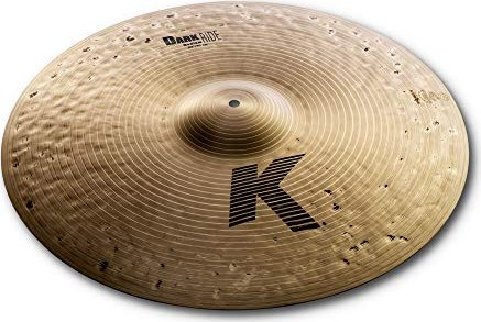 "Zildjian K Series Dark Medium Ride 22"" (K0830) -- via Amazon Partnerprogramm"