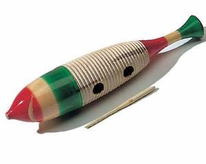 Sonor L 2621 Mexikanisches Guiro