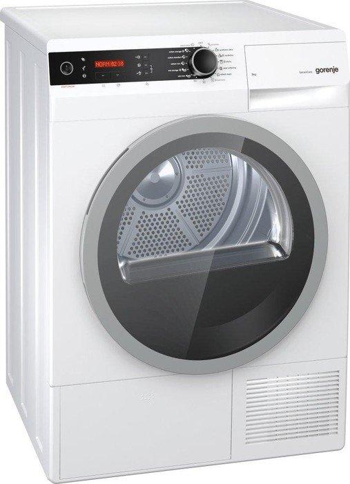 Gorenje D98f65f Warmepumpentrockner Ab 629 2019 Preisvergleich
