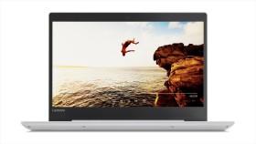 Lenovo IdeaPad 320S-14IKB weiß, Core i5-7200U, 8GB RAM, 1TB HDD, 128GB SSD (80X400ARGE)