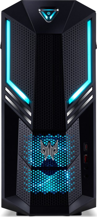 Acer Predator Orion 3000 PO3-600, Core i7-8700, 16GB RAM, 2TB HDD, 512GB SSD, GeForce RTX 2070 (DG.E14EG.021/DG.E11EG.073)