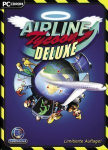 Airline Tycoon Deluxe (German) (PC)