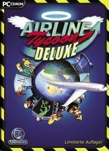 Airline Tycoon Deluxe (deutsch) (PC)
