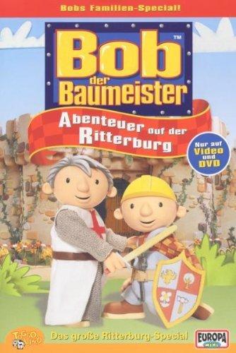 Bob der Baumeister - Abenteuer auf der Ritterburg -- via Amazon Partnerprogramm