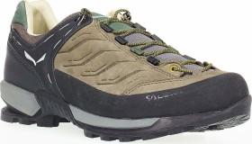 Salewa Mountain Trainer Piel Walnut//Golden Palm 63469 7509// Schuhwerk Männer