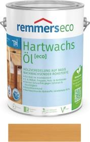 Remmers Hartwachs-Öl eco innen Holzschutzmittel eiche hell, 375ml (7684-83)
