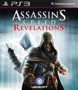 Assassin's Creed: Revelations (englisch) (PS3)