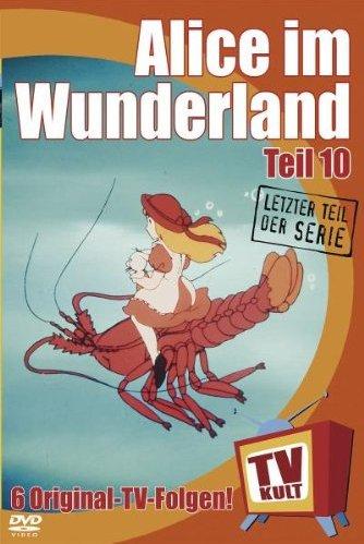 Alice im Wunderland Vol. 10 -- via Amazon Partnerprogramm