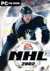 EA Sports NHL 2002 (PC)