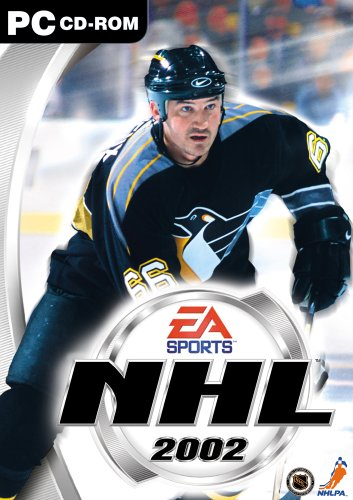 EA Sports NHL 2002 (German) (PC) -- via Amazon Partnerprogramm