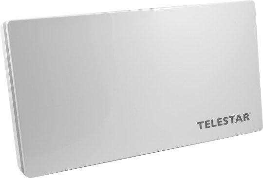 Telestar DIGIFLAT 1 hellgrau (5109470)