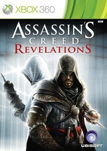 Assassin's Creed: Revelations (German) (Xbox 360)