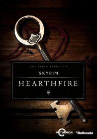 The Elder Scrolls V: Skyrim - Hearthfire (Download) (Add-on) (PC)