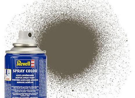 Revell Spray Color nato-oliv, matt (34146)