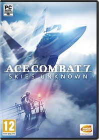 Ace Combat 7: Skies Unknown - Season Pass (Download) (Add-on) (PC)
