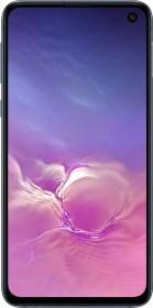 Samsung Galaxy S10e G970F 128GB schwarz