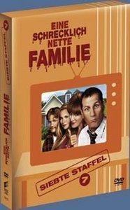 Eine schrecklich nette Familie Season 7