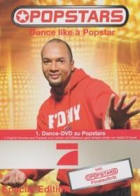 Popstars - Dance like a Popstar Vol. 1