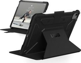 "UAG Metropolis Series case for Apple iPad Air 10.9"" / iPad Pro 11"" 2020, black (122556114040)"
