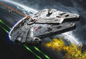 Revell Star Wars Episode VII Millennium Falcon (06752)