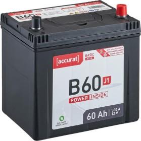 Accurat Basic Asia B60 J1 (TN3894)