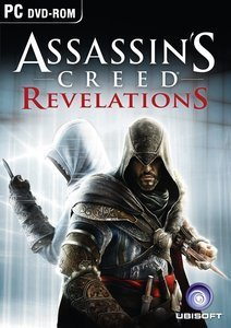 Assassin's Creed: Revelations (English) (PC)