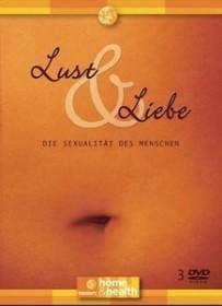 Discovery: Lust und Liebe - Die Sexualität des Menschen (DVD)