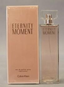 Calvin Klein Eternity Moment for Women Eau de Parfum, 100ml