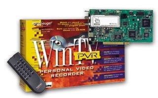 Hauppauge WinTV PVR USB (891/893)