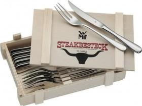 WMF Steakbesteck-Set, 12-tlg. (12.8023.9990)