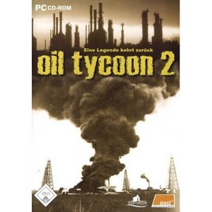 Oil Tycoon 2 (deutsch) (PC)