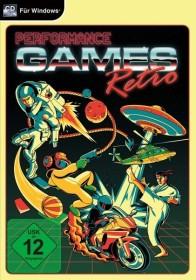 Performance Games Retro (PC)