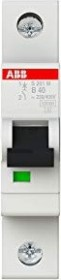 ABB Sicherungsautomat S200M, 1P, B, 40A (S201M-B40)