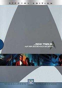 Star Trek 3 - Auf der Suche nach Mr. Spock (Special Editions)
