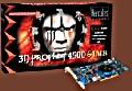 Hercules 3D Prophet 4500, Kyro II, 64MB, PCI, bulk