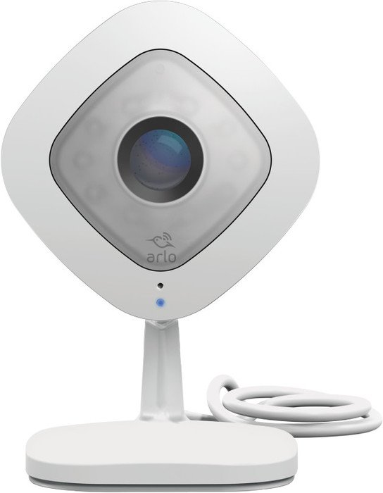 Netgear Arlo Q 1080p, kabellos (VMC3040-100PES)