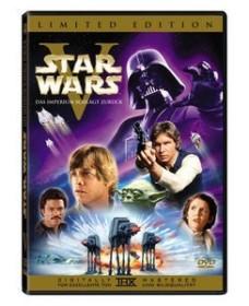 Star Wars - Episode 5: Das Imperium schlägt zurück (DVD)