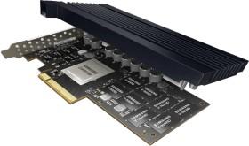 Samsung OEM Enterprise SSD PM1735 12.8TB, PCIe 4.0 x8 (MZPLJ12THALA-00007)