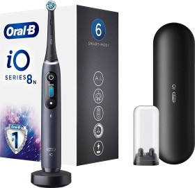 Bild Oral-B iO Series 8N black onyx