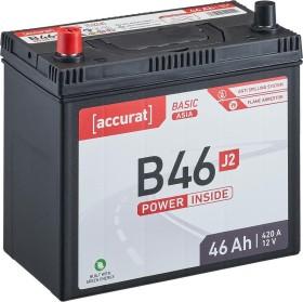 Accurat Basic Asia B46 J2 (TN3893)