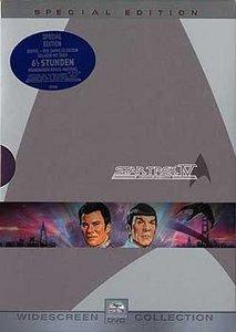 Star Trek 4 - Zurück in die Gegenwart (Special Editions)