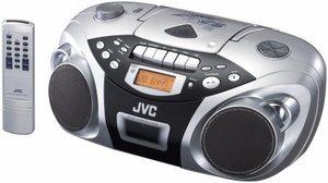 JVC RC-EX25