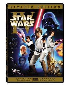 Star Wars - Episode 4: Eine neue Hoffnung